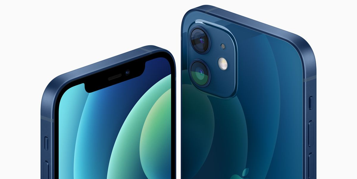 Apple iPhone 12 With 5G Overview: New iPhone Price Specs, Colors
