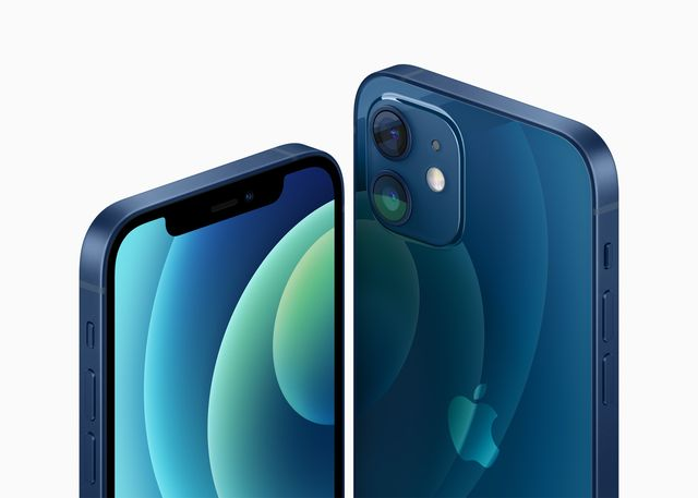 Apple Iphone 12 With 5g Overview New Iphone Price Specs Colors