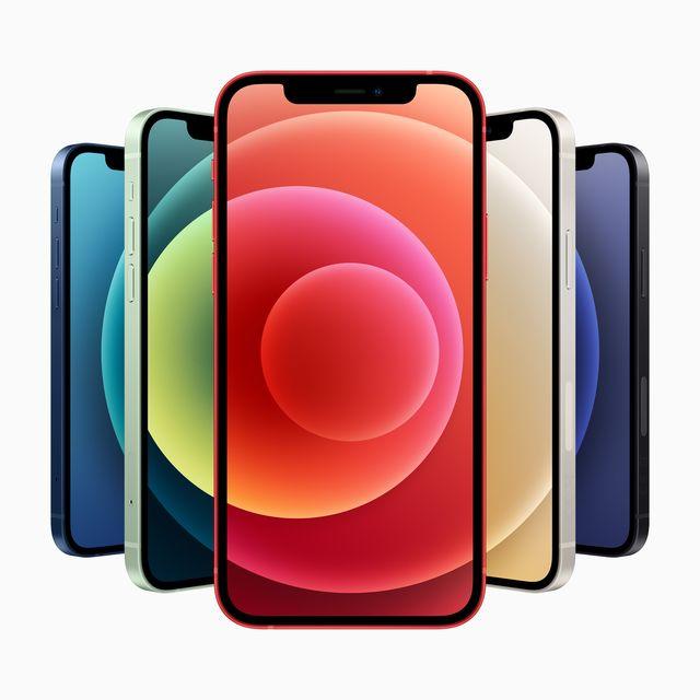apple iphone 12 and 12 mini
