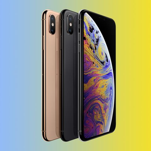 Save £240 on the iPhone XS with this mobile sale