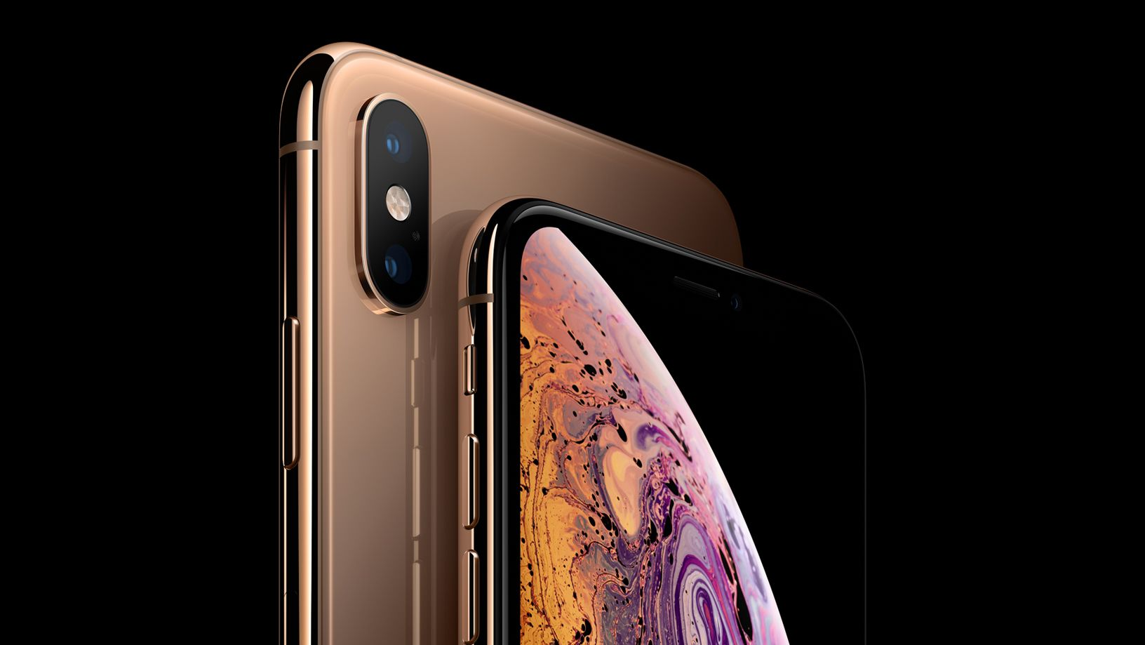 Apple With Today Unveiling Of The Iphones