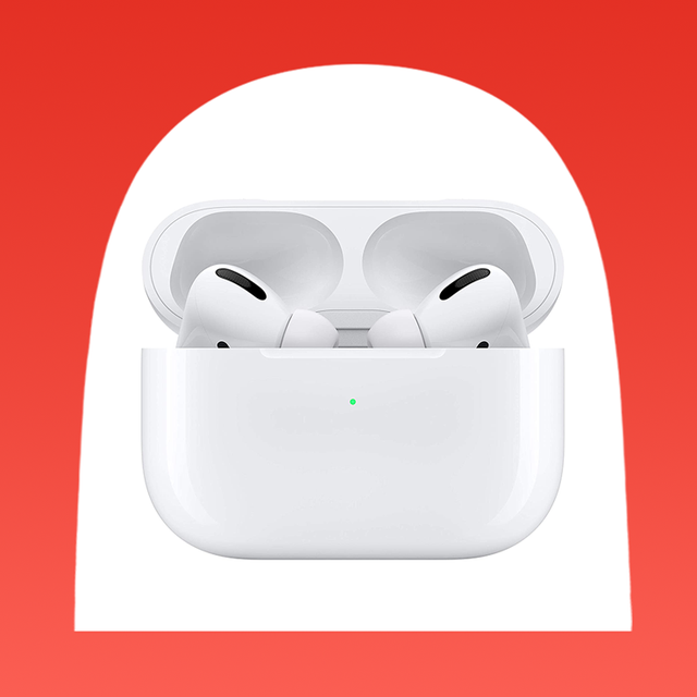 apple airpods pro and ipad