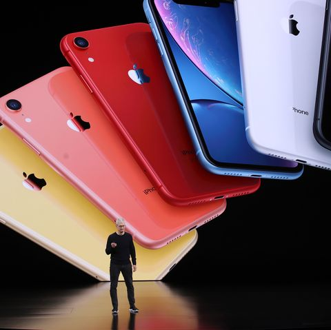 Apple new product launch, Tim Cook