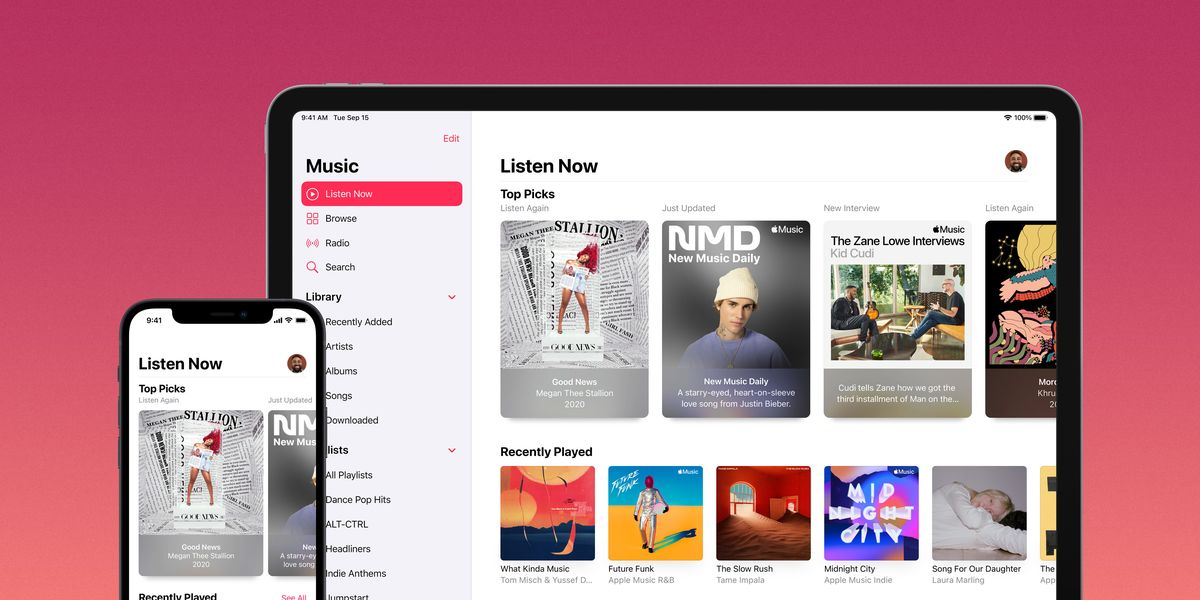 6 Tips to Become an Apple Music Power User