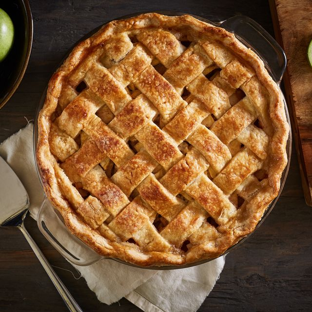 70 Best Apple Pie Recipes How To Make Homemade Apple Pie From Scratch