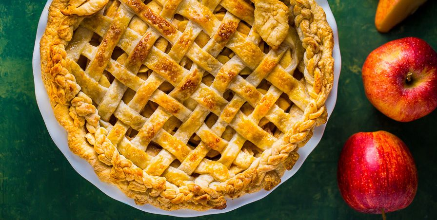 50 Best Apple Pie Recipes - How to Make Homemade Apple Pie from Scratch