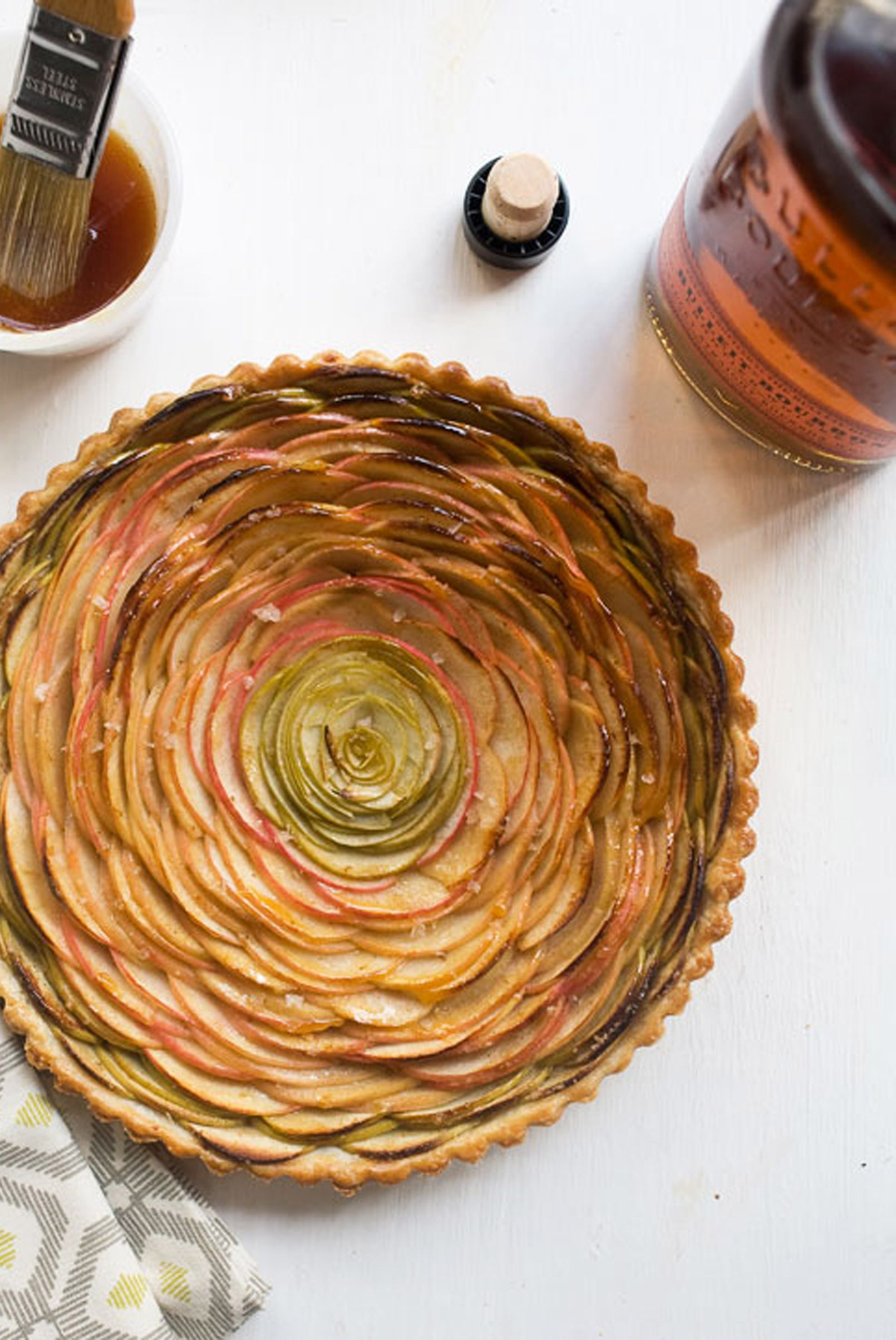 apple pie recipe rose
