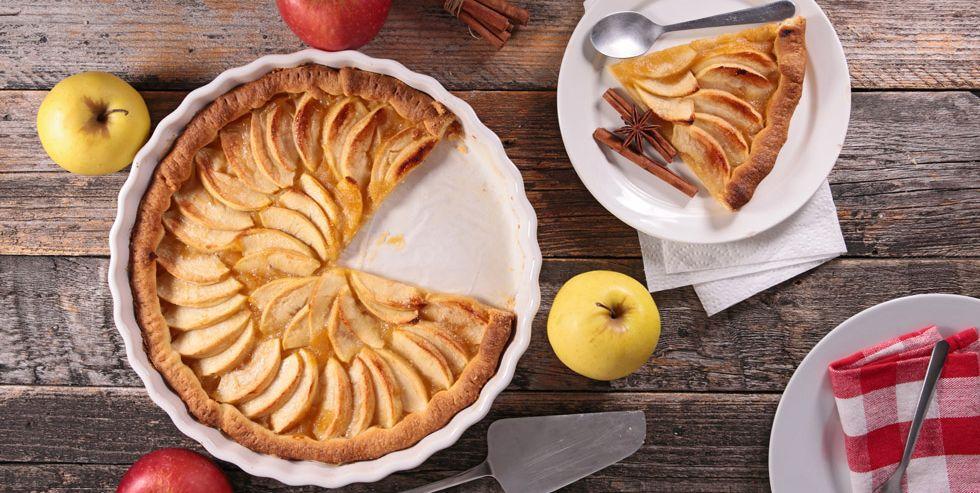 apple pierecipes