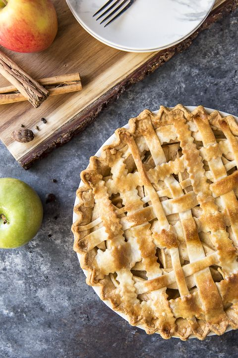 3baac6aaa77 55 Best Apple Pie Recipes - How to Make Homemade Apple Pie from Scratch