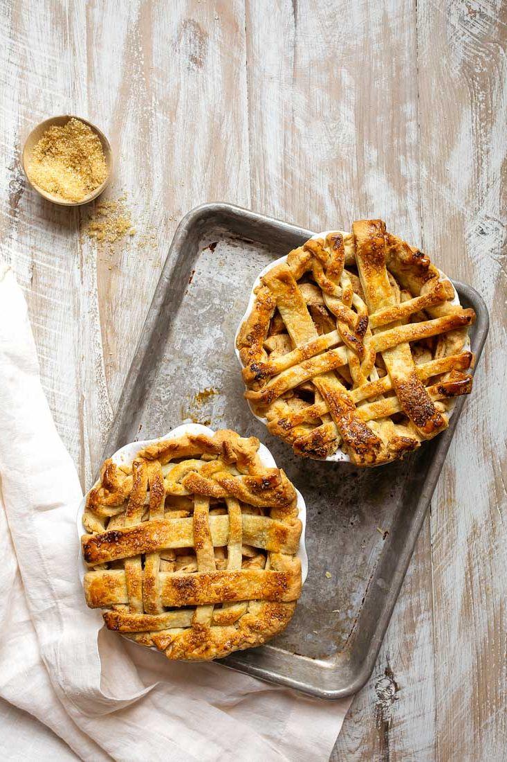 apple pie recipes mini