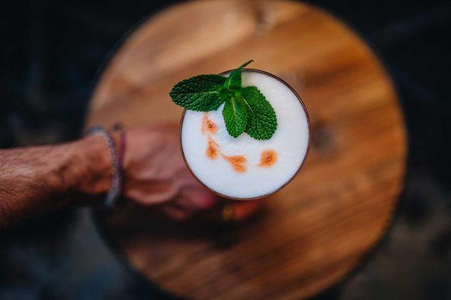 ricetta del cocktail dell'estate a base di bourbon
