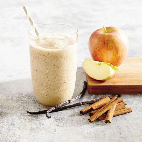 apple spice smoothie recipe