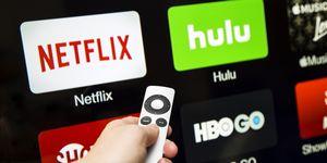 Apple TV+ Disney+ Netflix