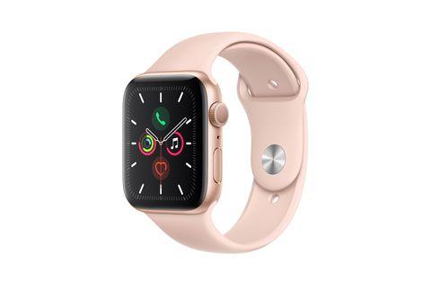 an apple watch series 5