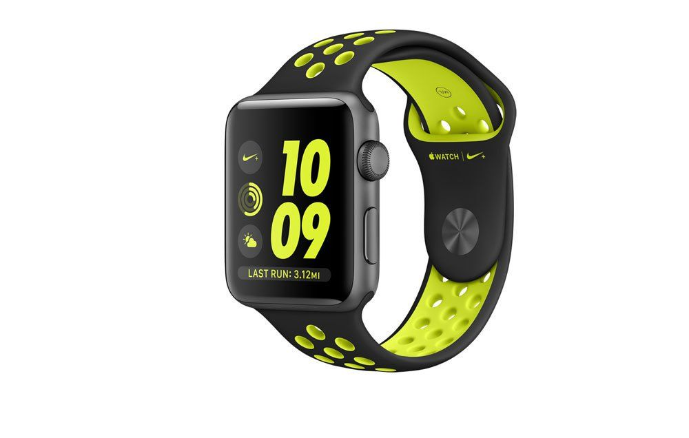 9404e156f Review  Apple Watch Nike+