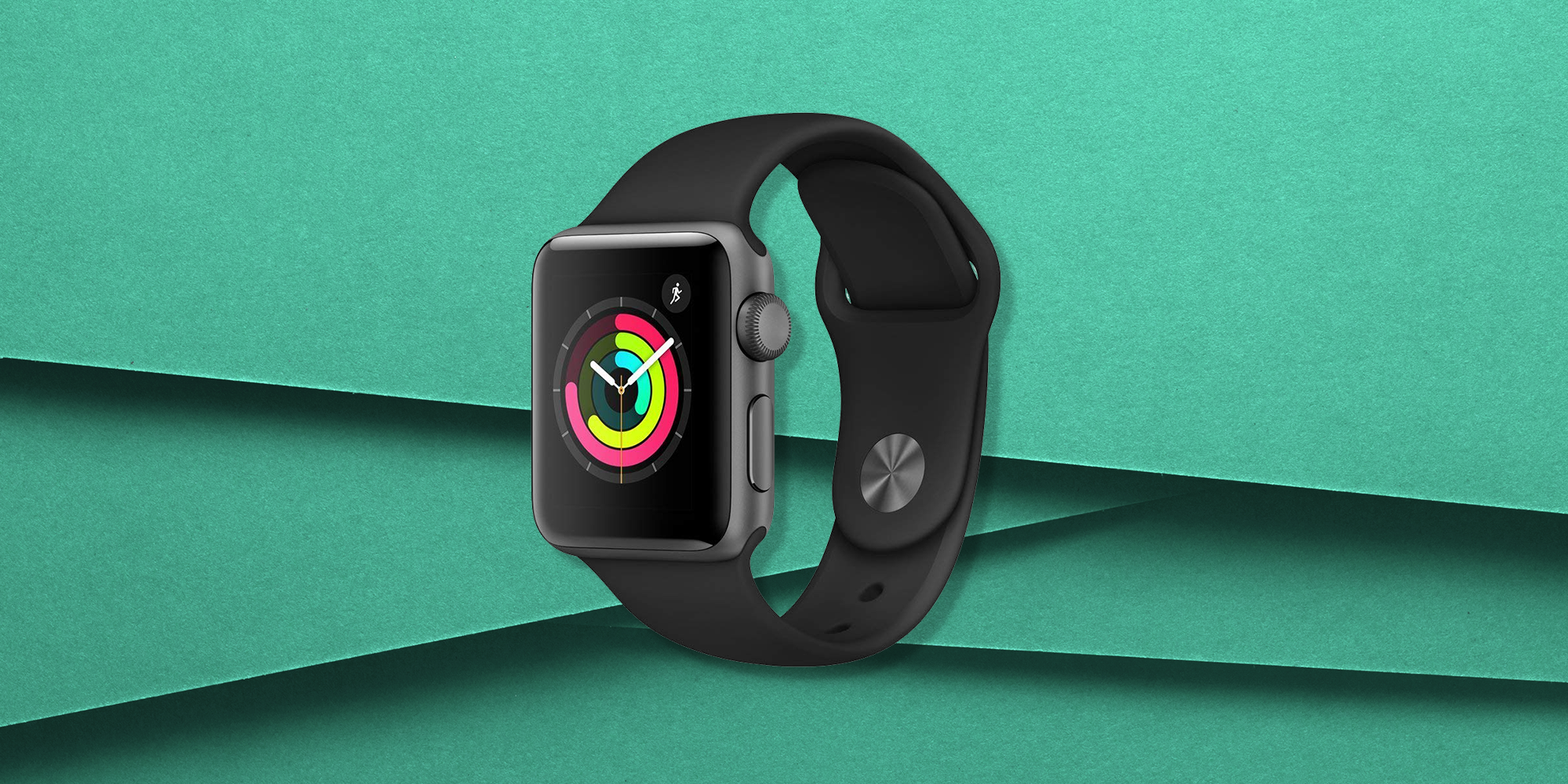 The Apple Watch Series 3 On Sale For $199 On Amazon Prime Day And At Walmart