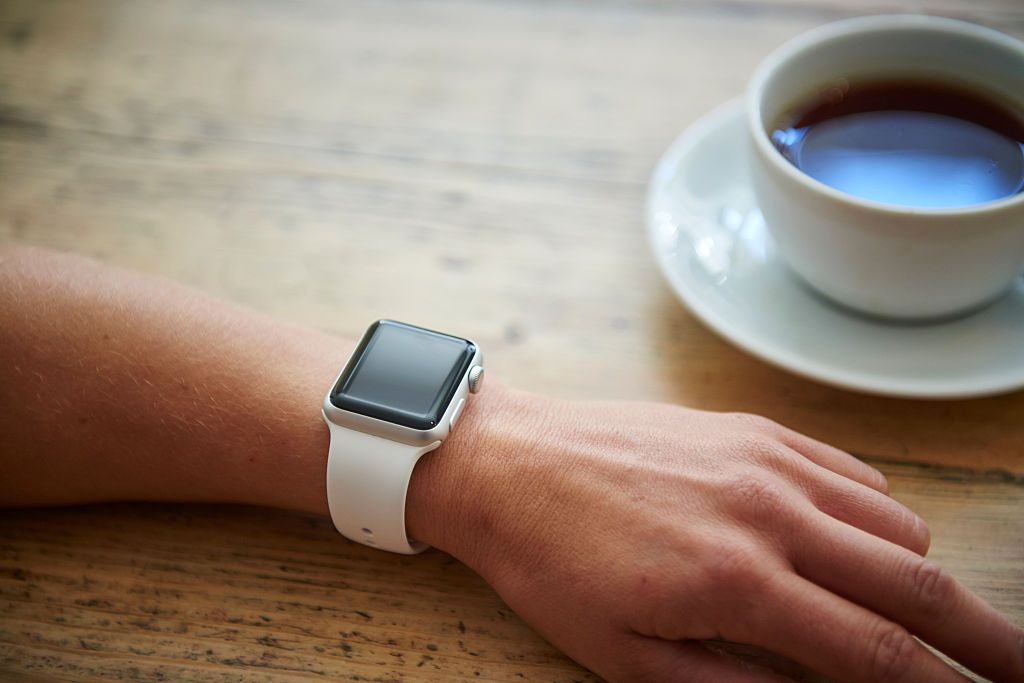 The Apple Watch feature that can calm anxiety within seconds
