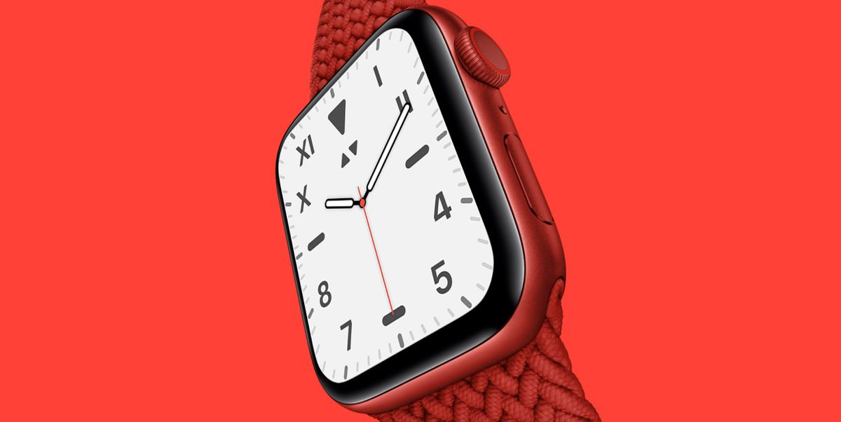 Go Read This Story About How Iconic Watches Influenced Apple Watch Faces