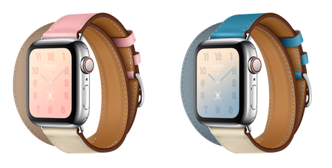Watch, Gadget, Mobile phone, Beige, Technology, Portable communications device, Electronic device, Fashion accessory, Watch phone, Communication Device,