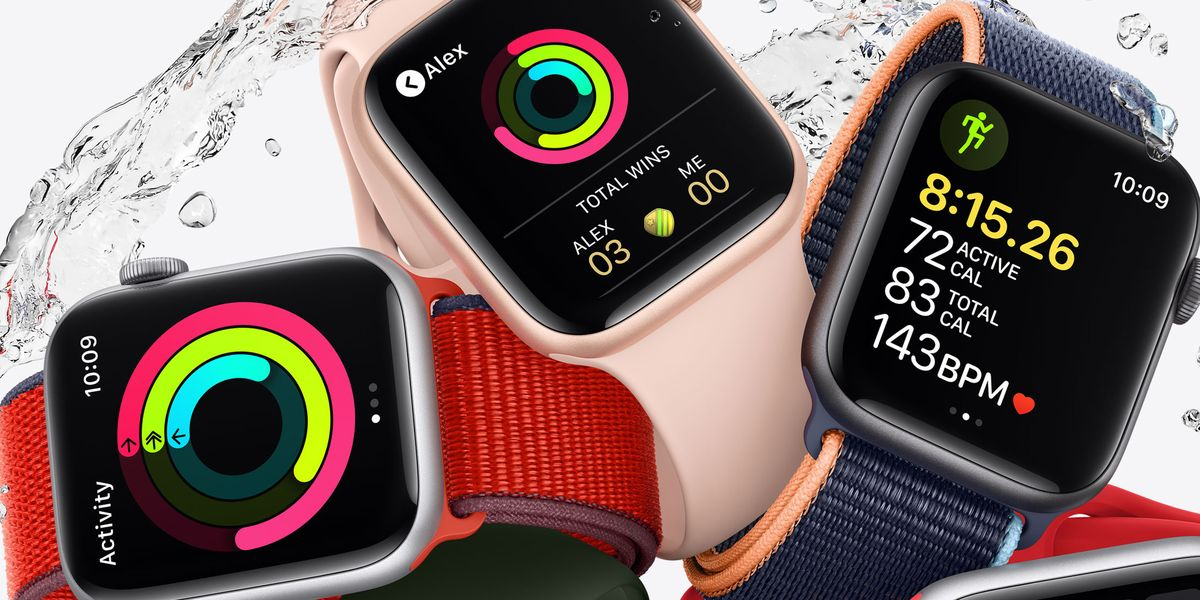 How to Master Your Apple Watch's Activity Rings