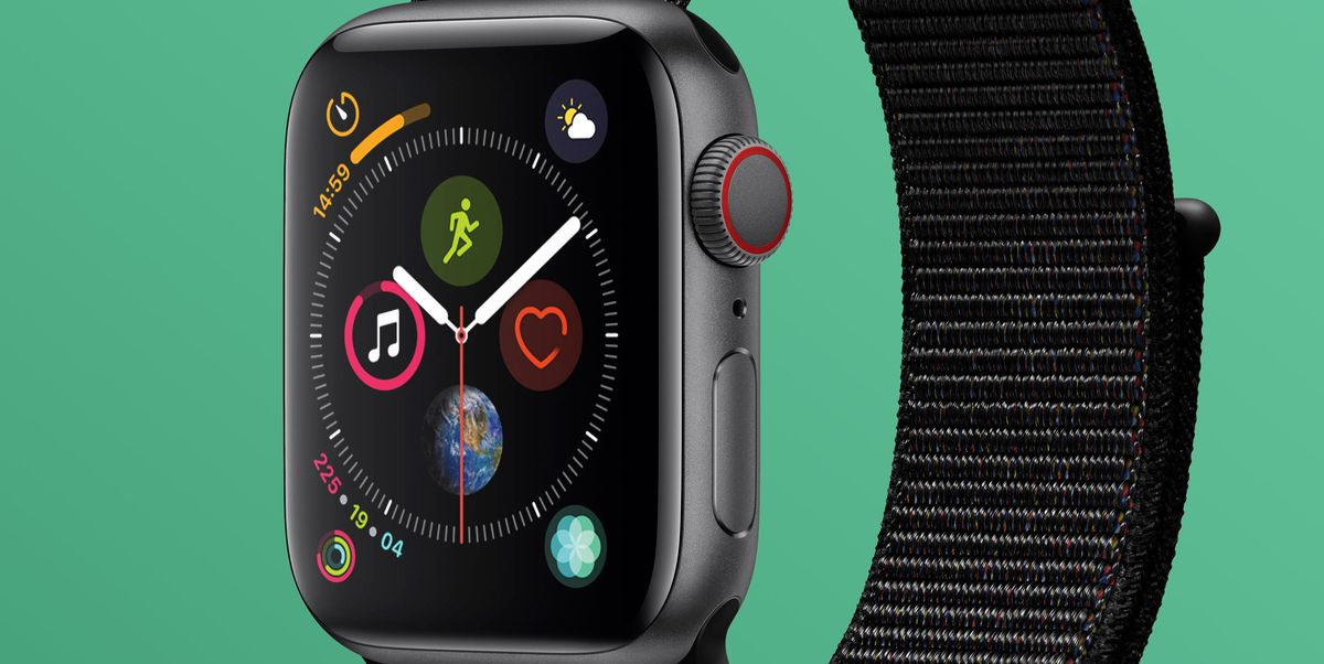 How to Find the Elusive Apple Watch Series 4