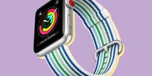 Review apple watch 4