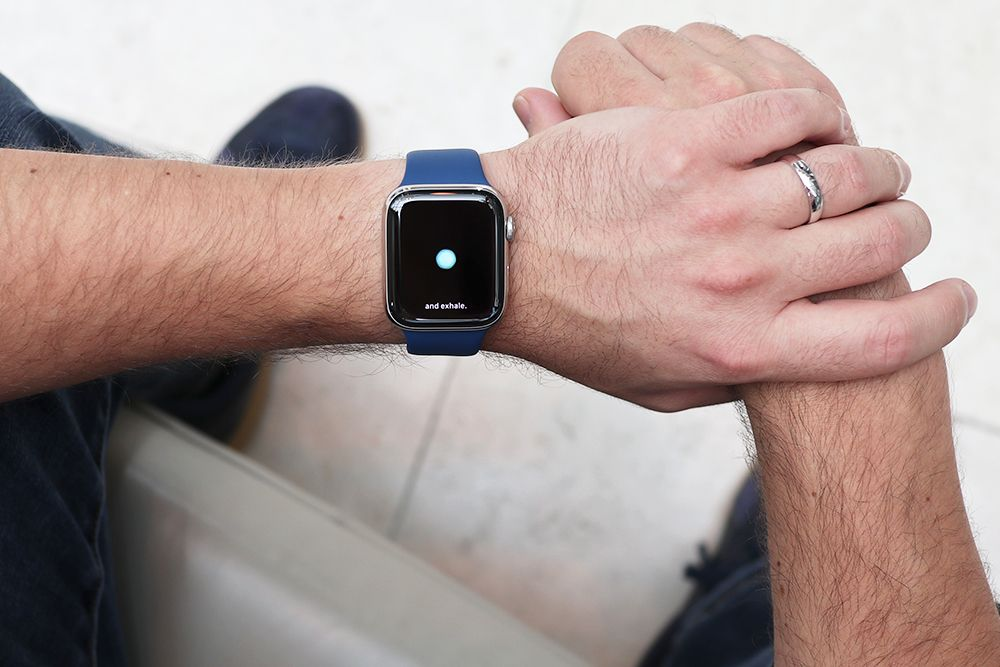 Apple WatchSeries 4
