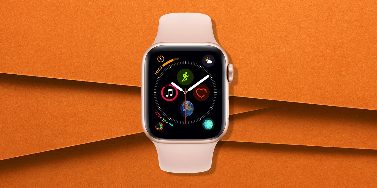 The Apple Watch Series 4 Is On Sale For 50 Off On Amazon