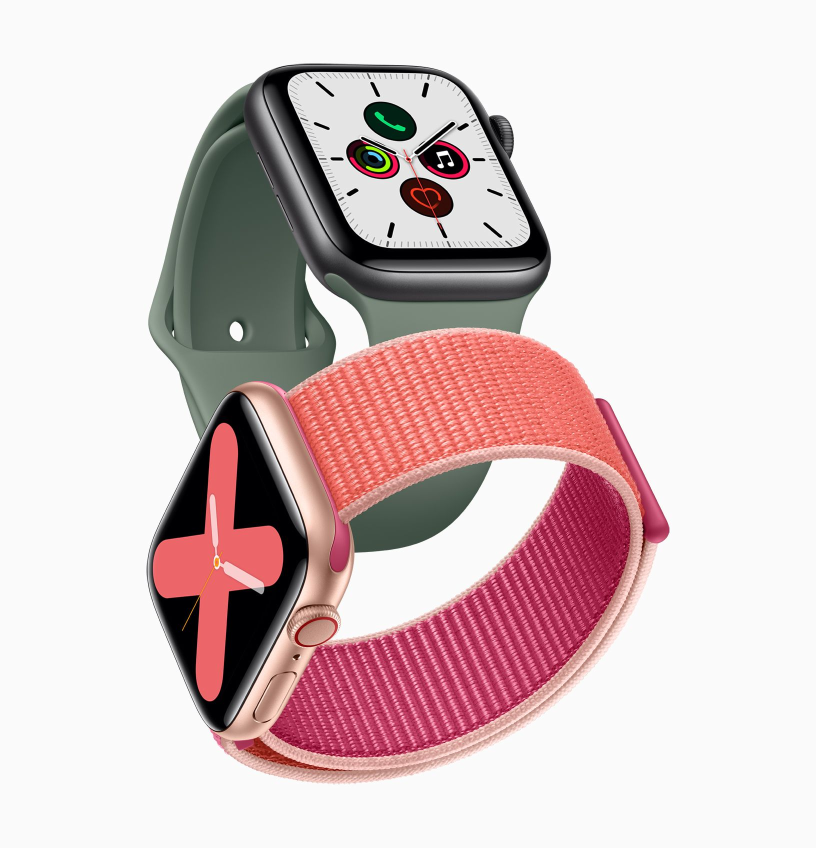 Here's How to Pre-order the Apple Watch Series 5