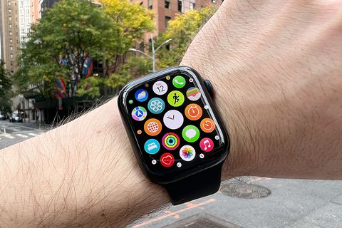 apps on apple watch series 7