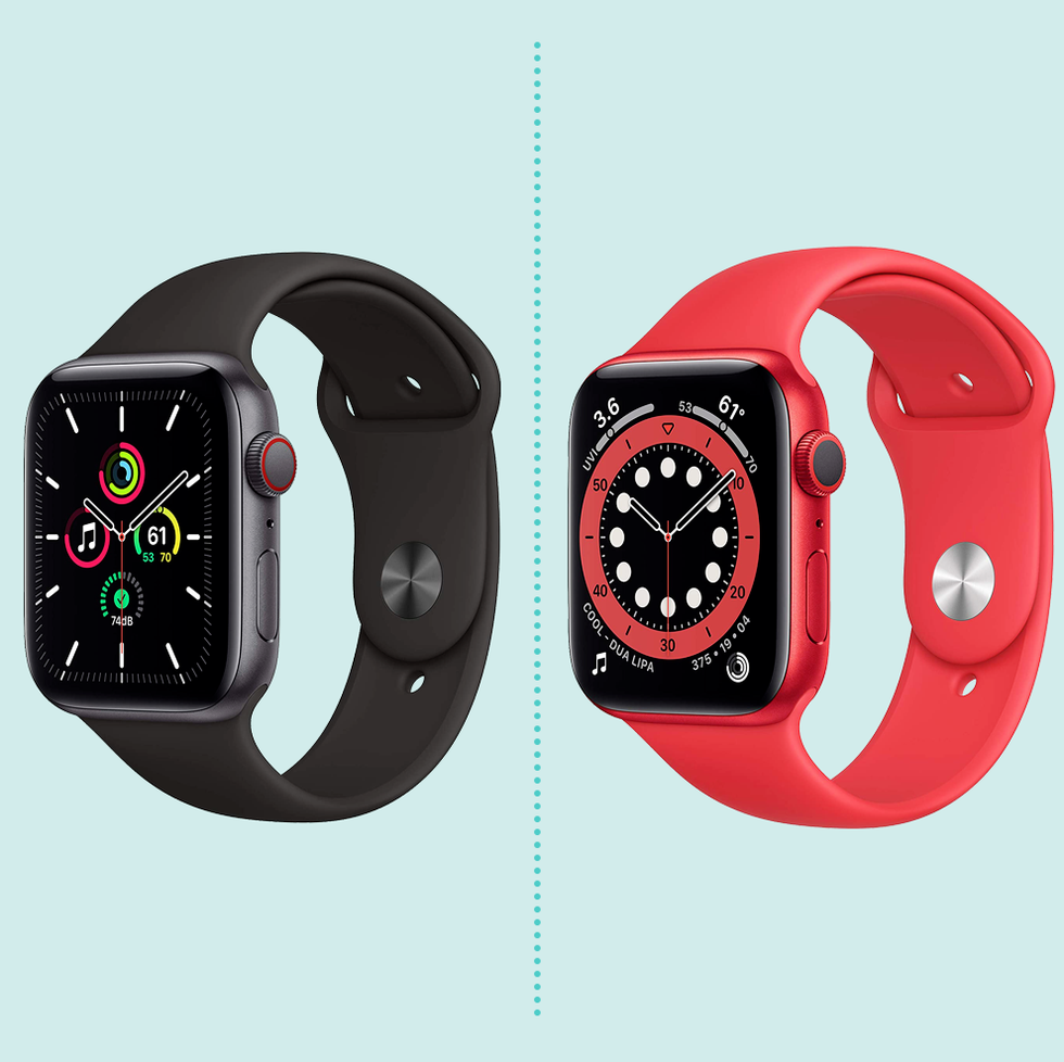 Apple Watch Amazon Prime Day Deals You Can't Miss in 2021