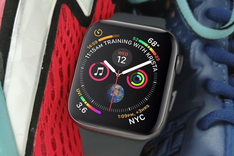 hardloophorloge-apple-watch-series-4