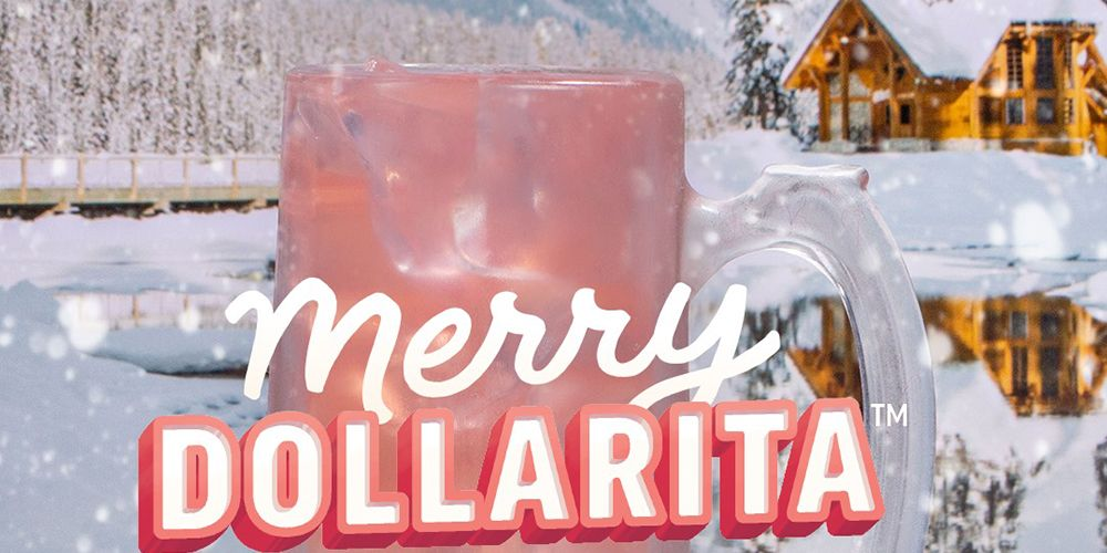 Applebee's Is Selling $1 Pomegranate Margaritas for a Festive December Sip