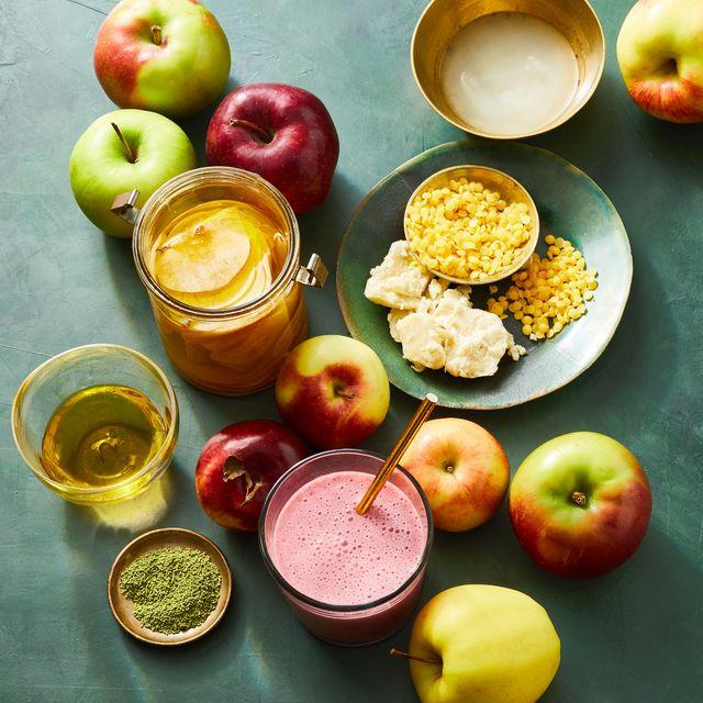 apple recipe ingredients