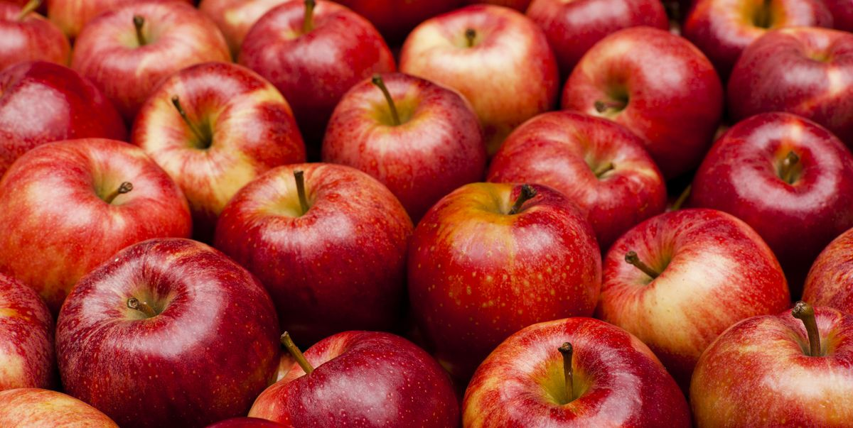 How Many Calories In An Apple Apple Nutrition Benefits