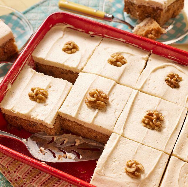 the pioneer woman's applesauce cake recipe