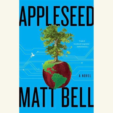 appleseed, matt bell