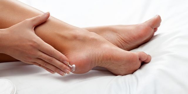 12 Best Foot Creams for Dry Feet and Cracked Heels in 2021