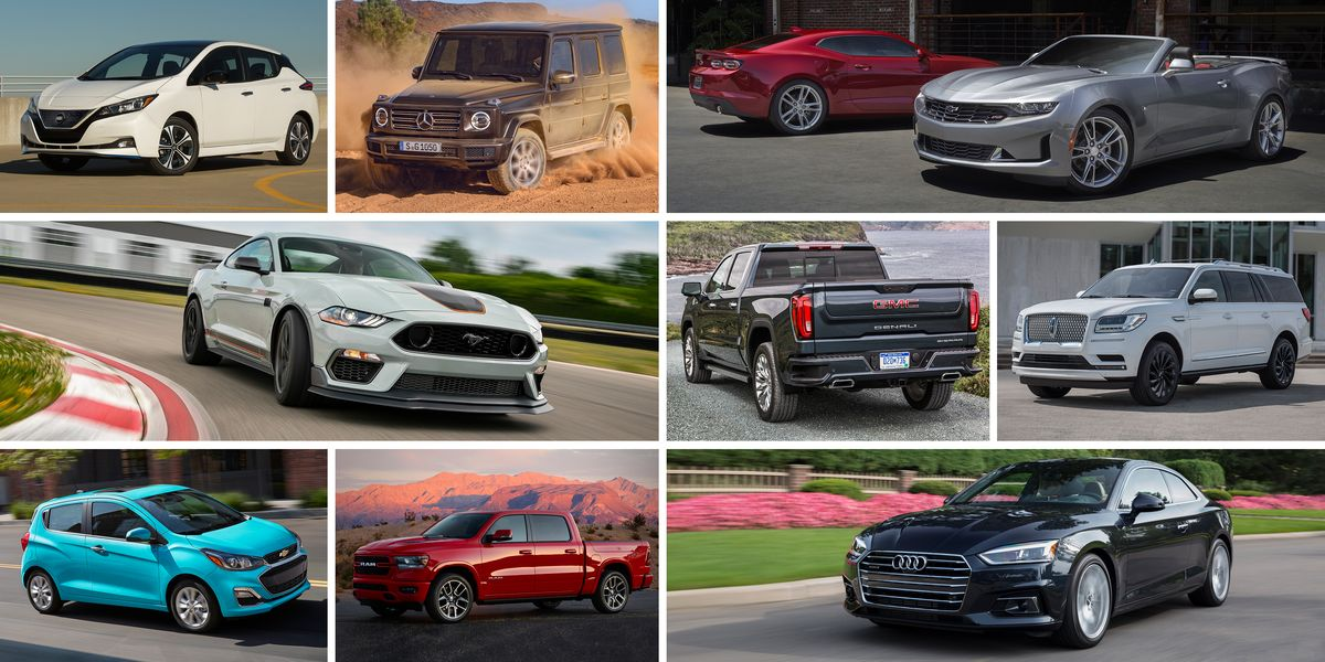 Yes, Used Car Prices Have Gone Nuts! Here Are the Biggest Price Jumps