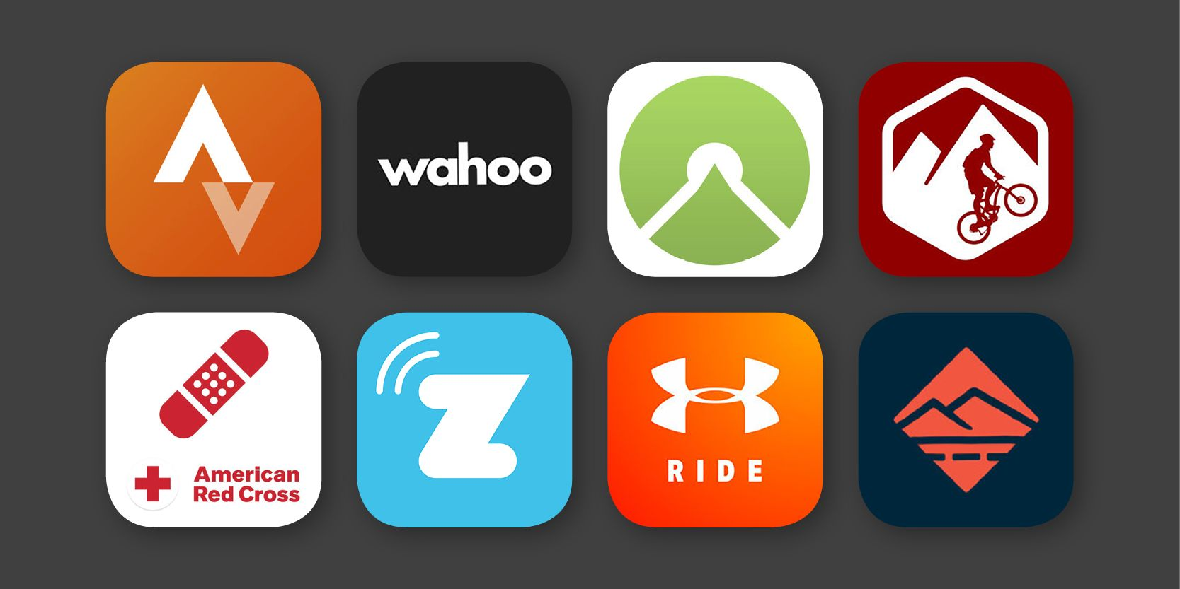 Best Apps For Cyclists Cycling Apps
