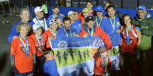 Dave McGillivray Completes 47th Consecutive Boston Marathon