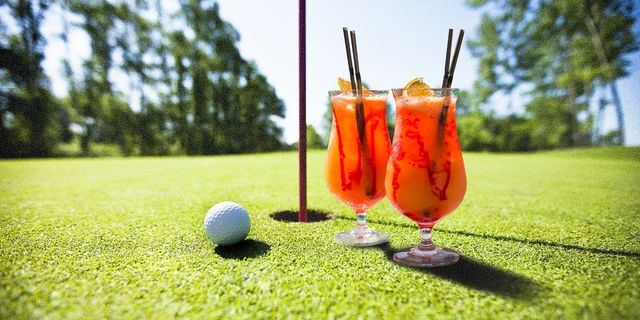 apres golf