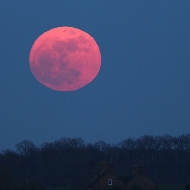 april 2021 full pink supermoon