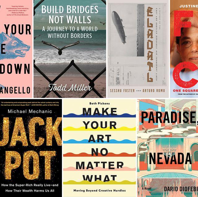april book releases