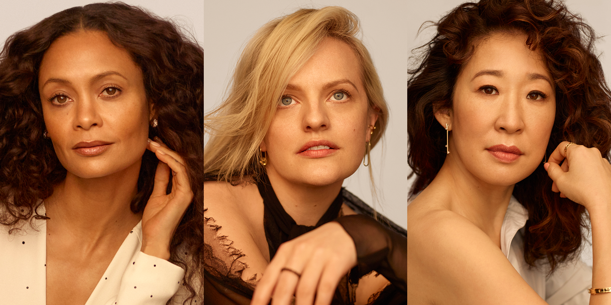 These women are defining a new kind of TV heroine.