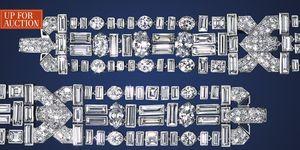 Doris Duke bracelets