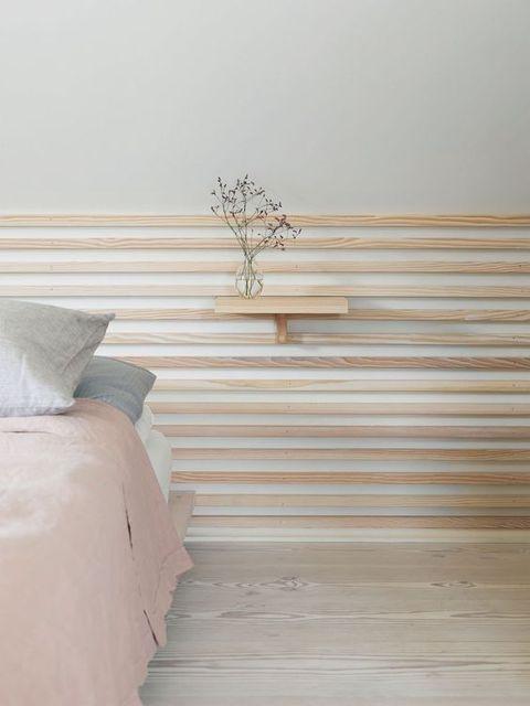 Decorar paredes con ideas DIY muy chic