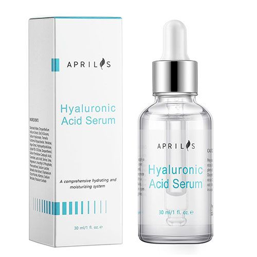 Aprilis Hyaluronic Acid Serum