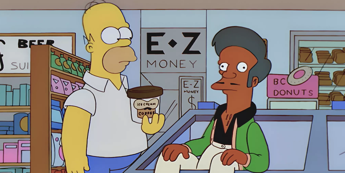 """'Los Simpson': Hank Azaria sobre la voz de Apu: """"me disculpo, es importante"""""""