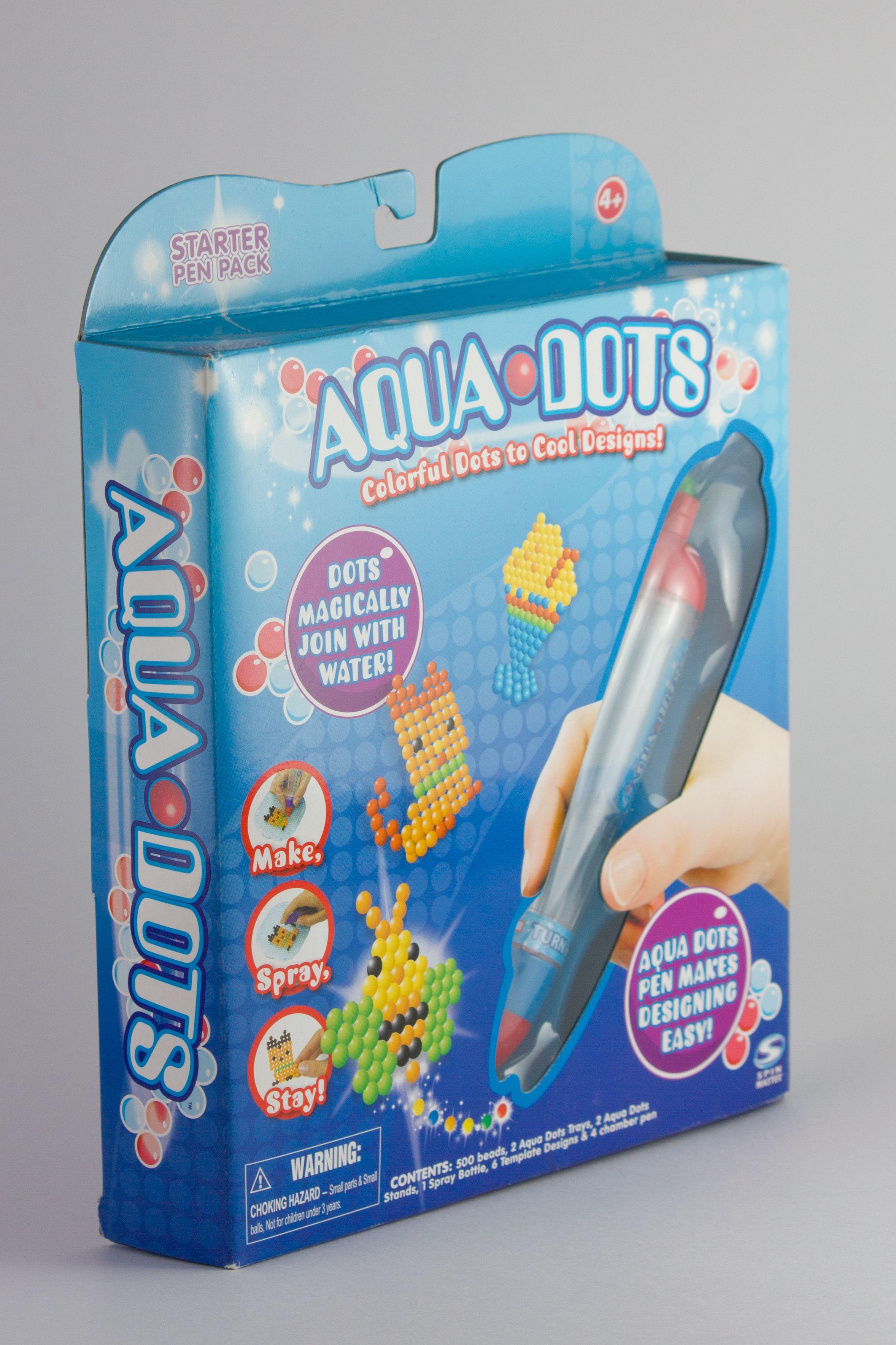 aqua dots toy